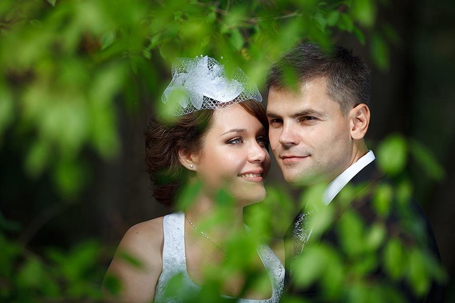 свадебная фотосессия новосибирск 2