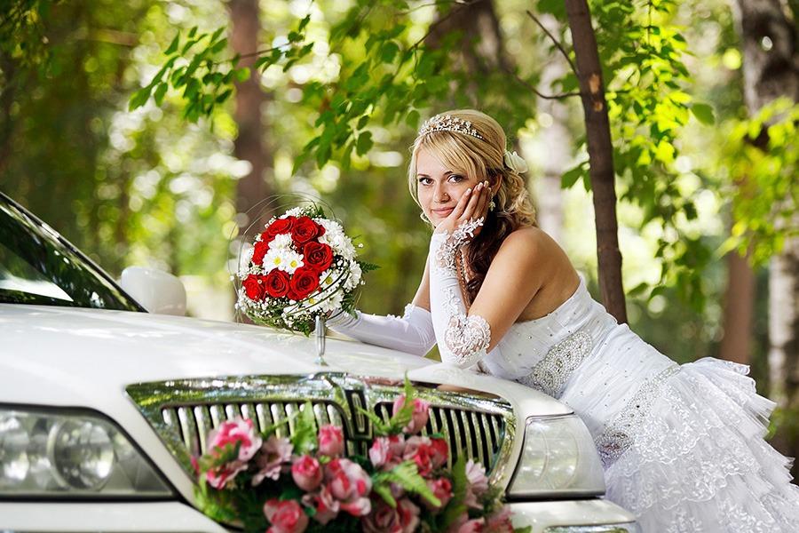 свадебная фотосессия новосибирск 3