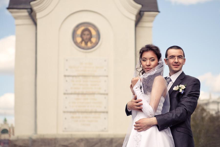 свадебная фотосессия новосибирск 4